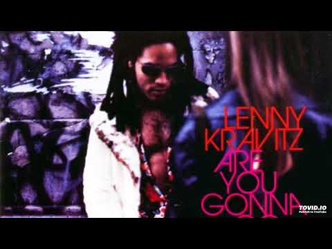 Come On And Love Me – Lenny Kravitz
