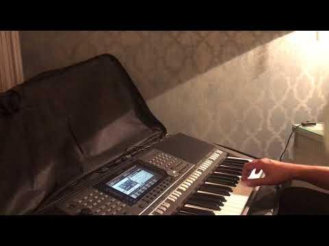 Jeene Bhi De ( Arijit Singh) Keyboard Cover