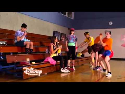 Zapped   Dance Off