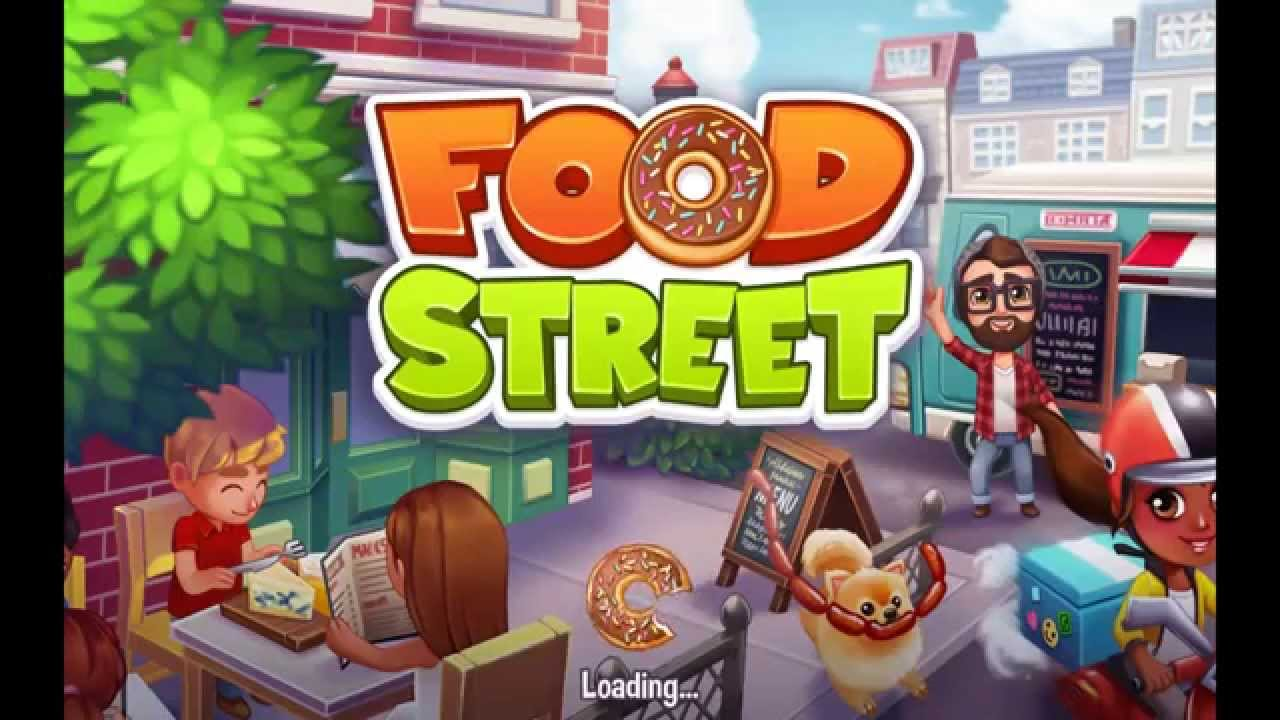 Cooking Craze - A Fast & Fun Restaurant Game - Android ... |Food Games