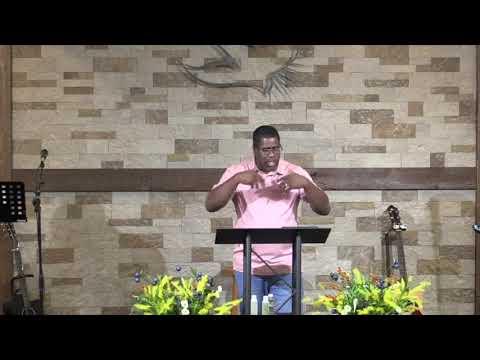 Ephesians 1:10-14 // Guarantee Of The Holy Spirit