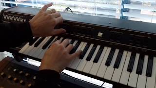 ARP Pro Soloist Model 2701 Synthesizer legendary flavors