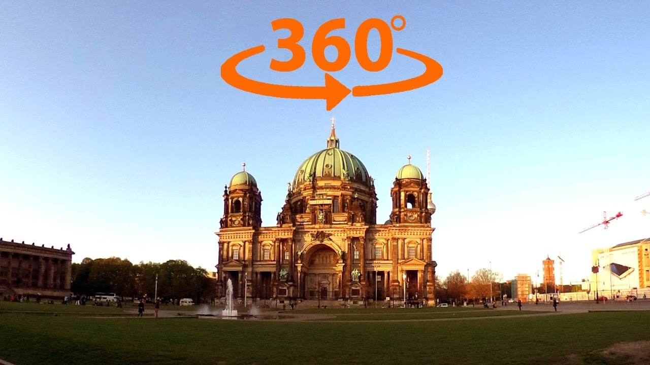 360 vr berliner dom tour no comments berlin cathedral church germany youtube. Black Bedroom Furniture Sets. Home Design Ideas