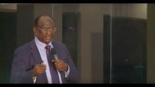 الإستثمار الزراعي في السودان | وجدي محجوب ميرغني | TEDxOmdurman