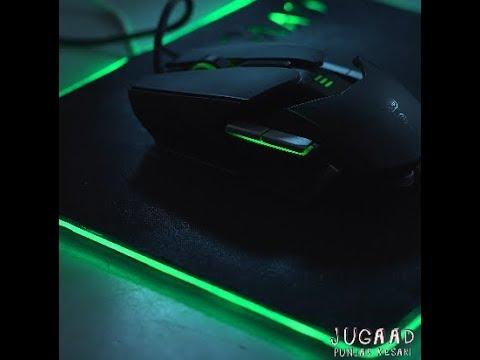 How to Make a LED Mousepad