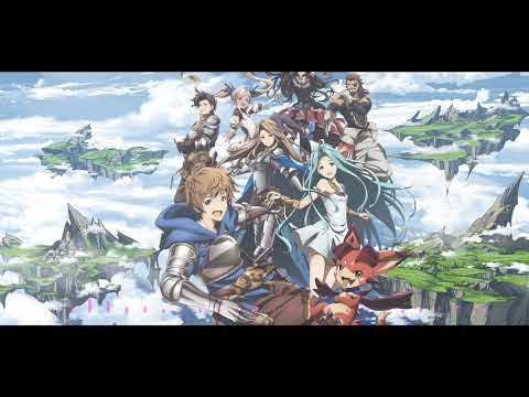 Stay With Me - Seven Billion Dots 【Granblue Fantasy The Animation Season 2 OP】 (Full)