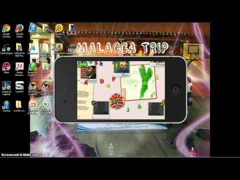 ScrennShow For GTA Chinatown Wars Cheat Code(IOS)