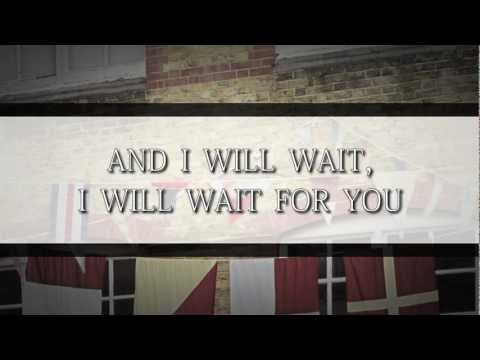 Mumford & Sons - I Will Wait Lyric Video