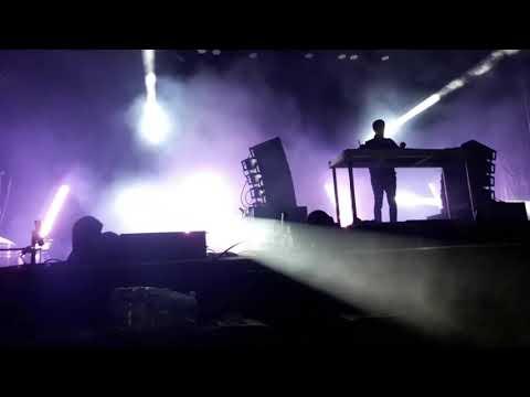 SebastiAn : Beograd (Live Version) [L.C.D.Z. Remake]
