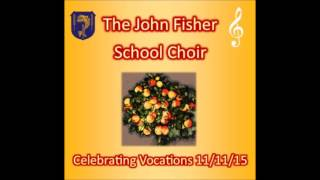 Magnificat in C - Stanford - The John Fisher Choir