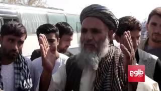 Kunduz Residents Desperate As Battles Continue / کندزیان حکومت را در مهار جنگ به ناکامی متهم کردند