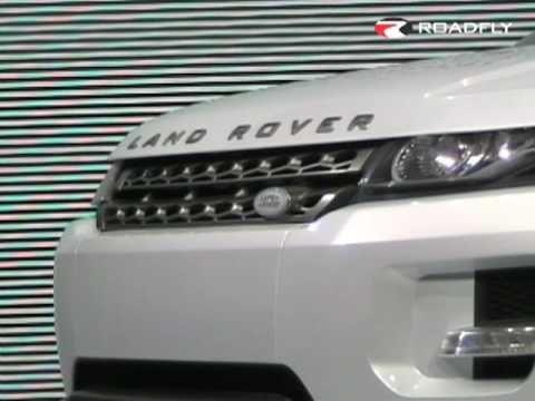 Roadfly.com - Land Rover LRX Concept
