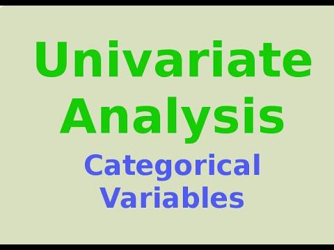 SPSS for newbies: Interpreting the coefficients of a logistic regression von YouTube · Dauer:  12 Minuten 30 Sekunden