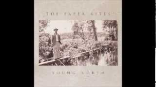 The PAPER KITES - Young North (2012)