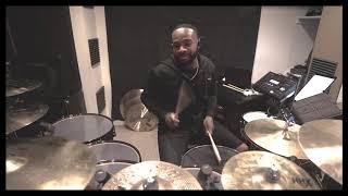 """Mike Reid - Dave Wheckl - """"Island Magic"""" (Drum Cover)"""