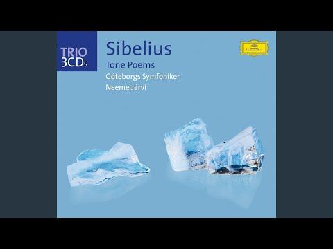 Sibelius: En Saga, Op.9