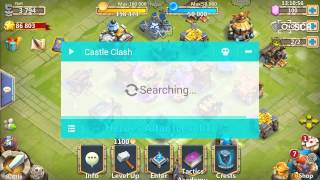 Castle Clash Hero Ability Hack/Mod 2017