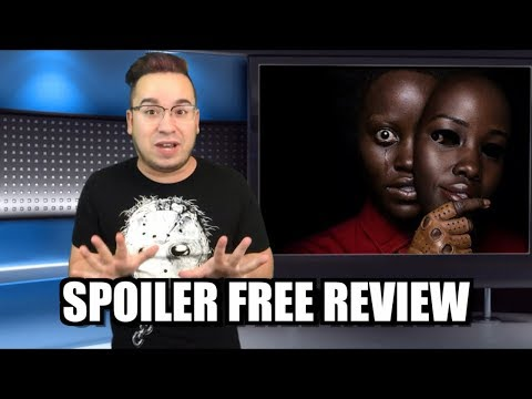 Jordan Peele's Us Movie Review | SPOILER FREE