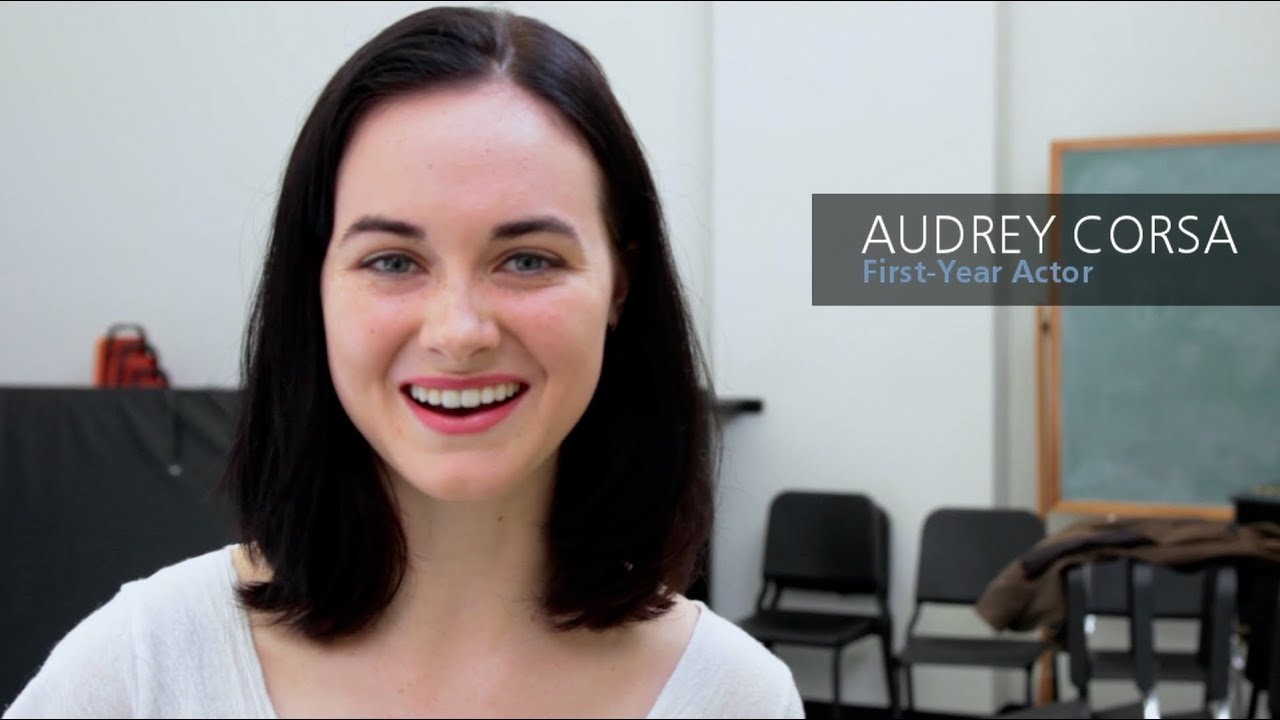 What it's like to audition at Juilliard forecasting