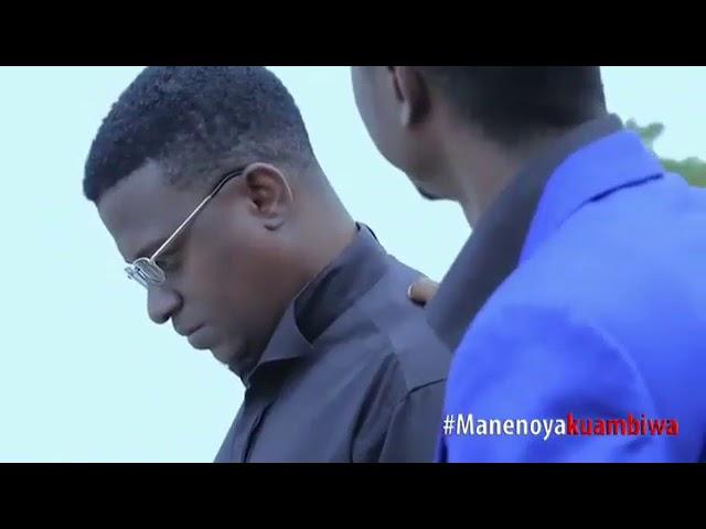 Maneno ya kuambiwa epsode 10 #1