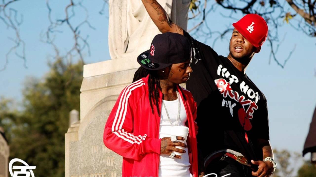 Lil Wayne Games For Ps3 : Game ft lil wayne red nation r e d single download