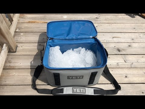 Yeti Hopper Flip 18 Full Test & Review