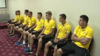 """ФСК """"Буковина"""" змогла вибороти можливість грати у Першій лізі"""