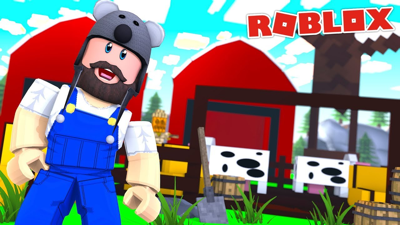 how to get a horse in farming simulator roblox