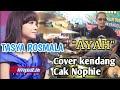 AYAH - TASYA ROSMALA - FULL COVER KENDANG CAK NOPHIE OM ADELLA
