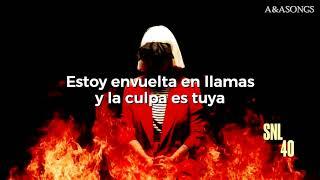 """Sia - """"House On Fire"""" - Subtitulado / Traducido en Español"""