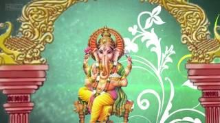 CARNATIC DEVOTIONAL | SRI GANESHA SARANAM | BOMBAY S JAYASHRI