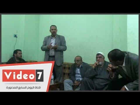 اليوم السابع : اجتماع لمرشحى حلوان الخاسرين لإعلان موقفهم من النتيجة