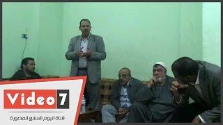 اجتماع لمرشحى حلوان الخاسرين لإعلان موقفهم من النتيجة