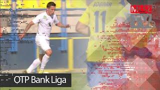 Mezőkövesd Zsóry FC - Újpest FC | 0-1 (0-1) | OTP Bank Liga | 32. forduló | 2017/2018