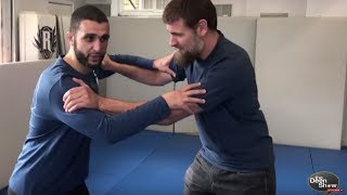 Firas Zahabi on Fasting, Atheism, Islam - Pleasure, Happiness & Suffering