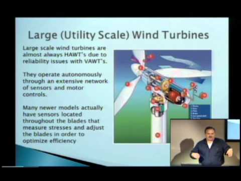 Harvesting the Wind - NCSSM Renewable Energy Conference