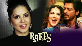 Sunny Leone THANKS FANS For LOVING LAILA - Shahrukh's RAEES