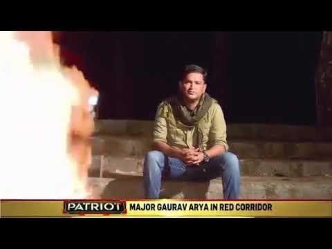 Major Gaurav Arya