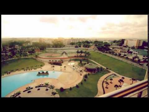Movenpick Ambassador Hotel - Accra Ghana