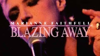 """Blazing Away"" (1990) 