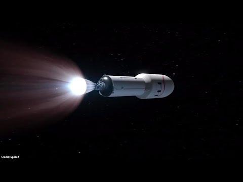 المحرك الأيوني.. تقنية تفوقت فيها الصين قد توصل الإنسان إلى كواكب بعيدة  - نشر قبل 2 ساعة
