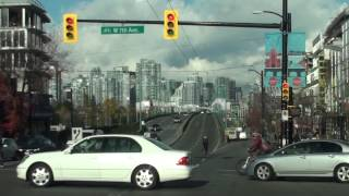 Cambie Street,West Broadway To West 2nd Avenue,Vancouver, British Columbia, 加拿大