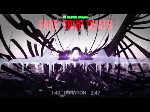 [PN] Nightcore - Fake Your Death