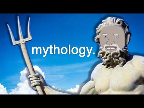 mythology.