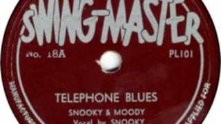 Play Telephone Blues