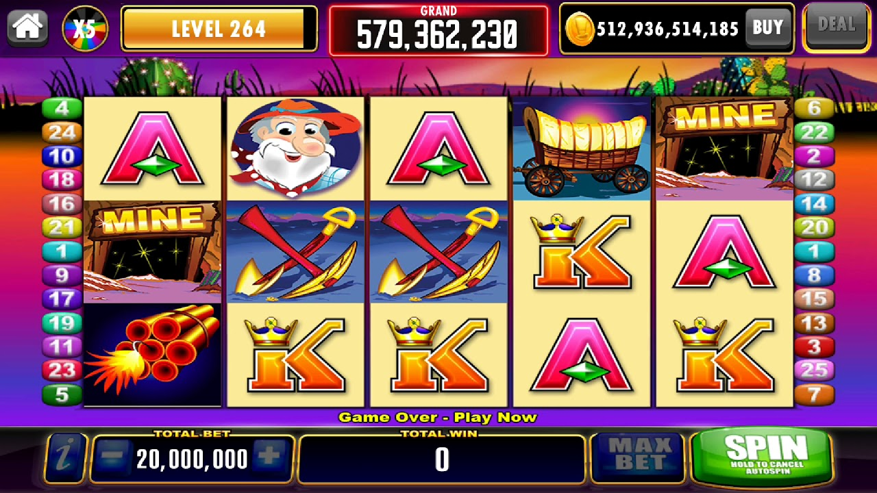 Play free online slots south africa