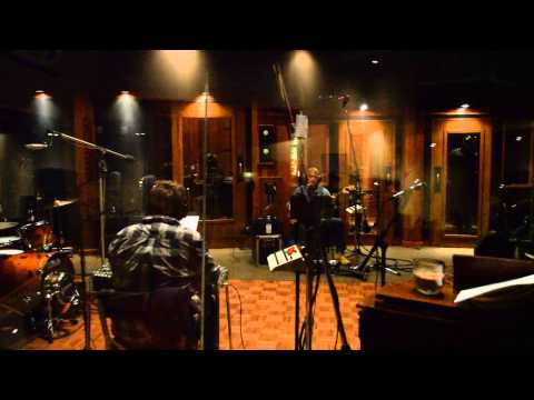M_COOPER TRACKING AT RONNIE'S PLACE STUDIOS