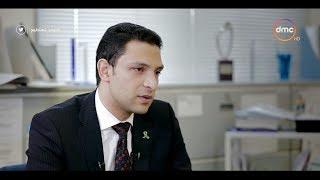 مصر تستطيع - د. أسامة إبراهيم : لا يوجد فرق بين المستشفيات العامة والخاصة في اليابان