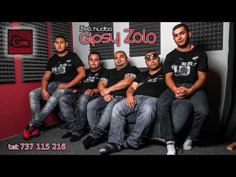 Gipsy ZOLO - Celé album ( OFFICIAL )