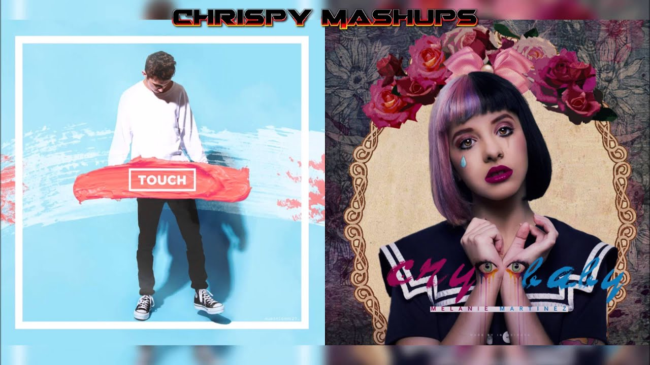 Troye Sivan & Melanie Martinez - Touch / Mrs. Potato Head Mashup ...